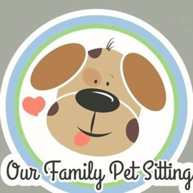Our Family Pet Sitting, LLC, West Chicago, IL - Localwise business profile picture