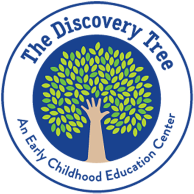 The Discovery Tree, Woodlyn, PA logo
