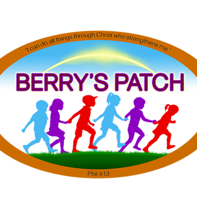 Berry's Patch, Chicago, IL logo