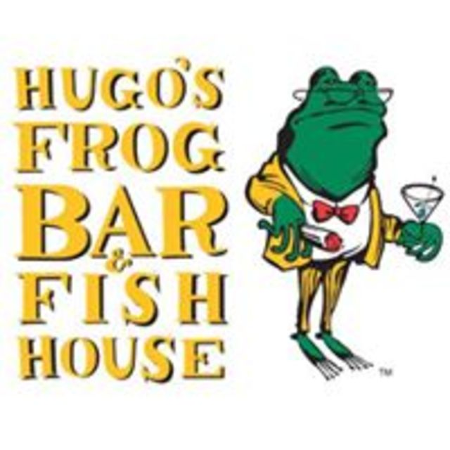 Hugo's Frog Bar & Fish House, Naperville, IL - Localwise business profile picture