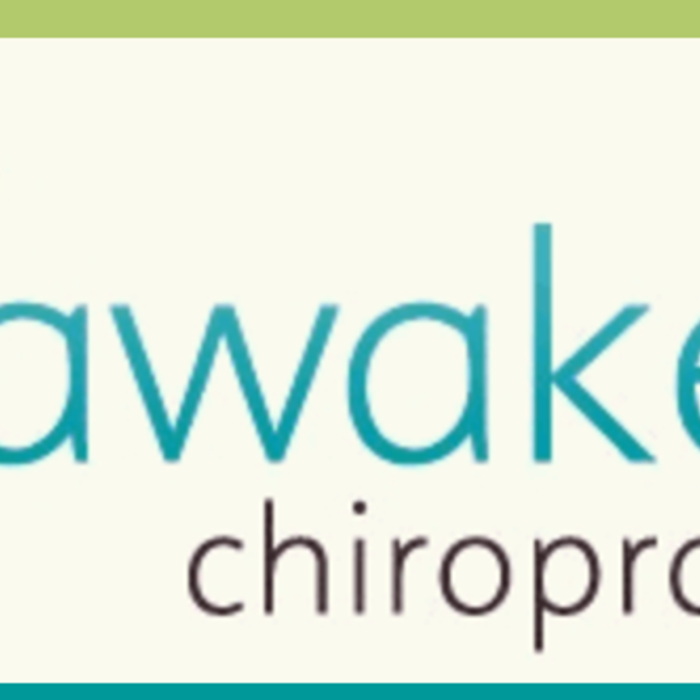 Awaken Chiropractic, Oakland, CA - Localwise business profile picture