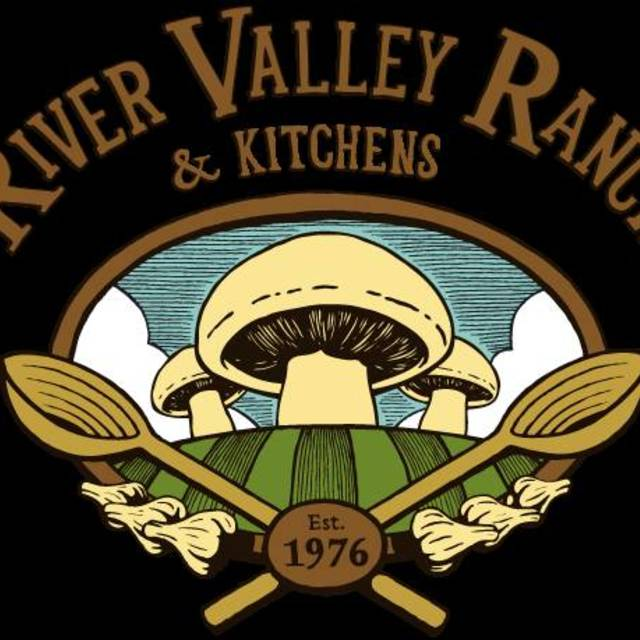 The River Valley Farmer's Table, Chicago, IL logo