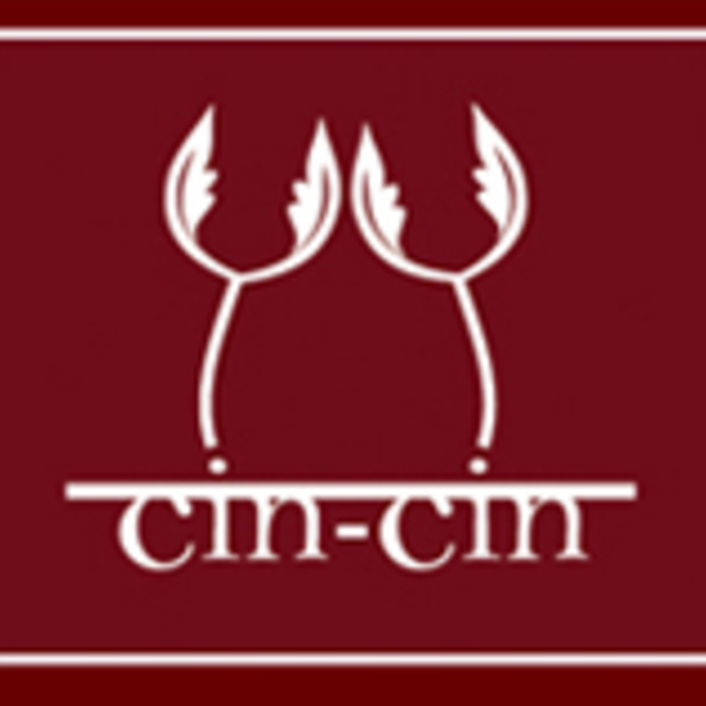 Cin Cin Wine Bar, Los Gatos, CA logo