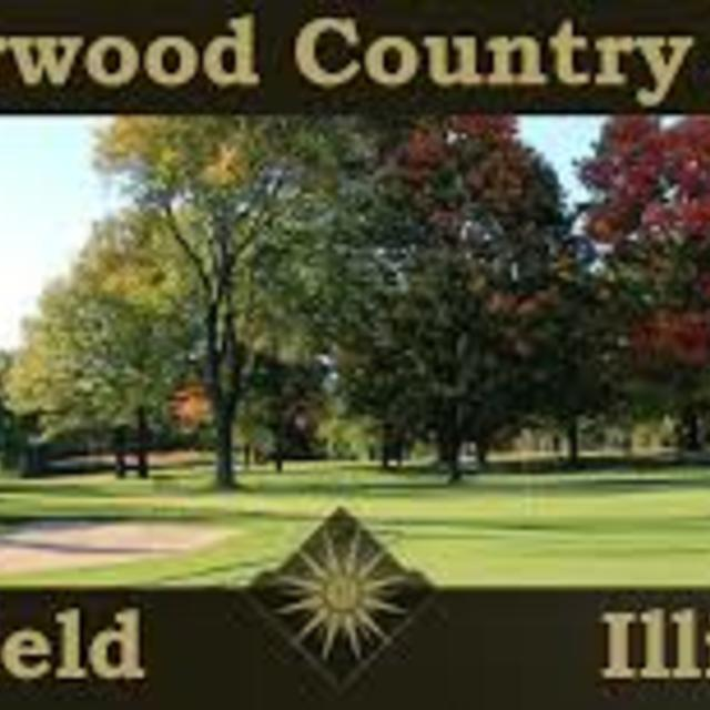 Briarwood Country Club, Deerfield, IL logo