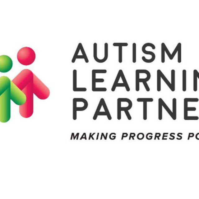 Autism Learning Partners, San Jose, CA logo