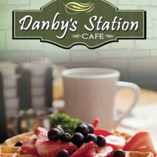 Danbys Station Cafe, Glen Ellyn, IL - Localwise business profile picture