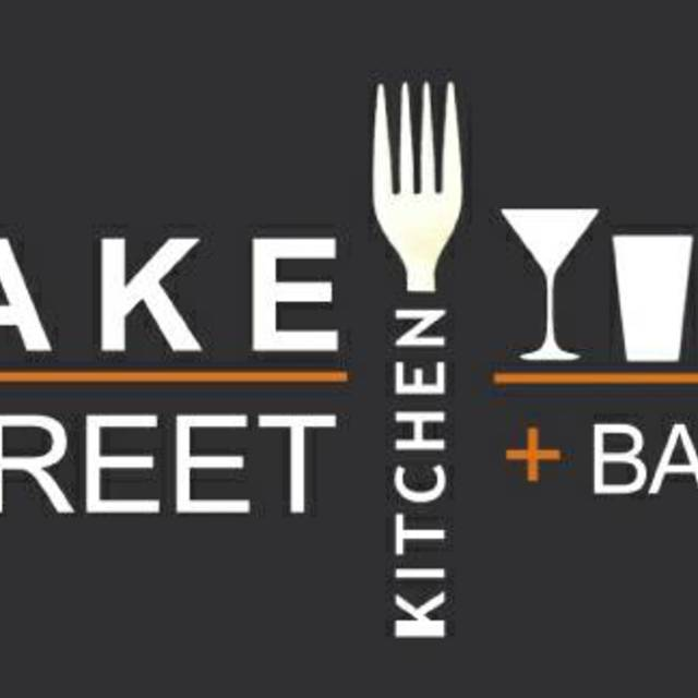 LAKE STREET KITCHEN + BAR, Oak Park, IL - Localwise business profile picture