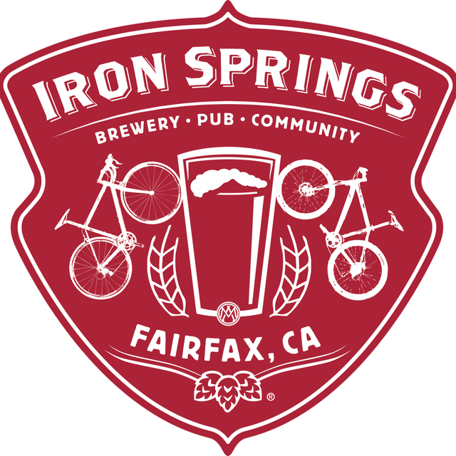 IRON SPRINGS PUB & BREWERY, Fairfax, CA - Localwise business profile picture