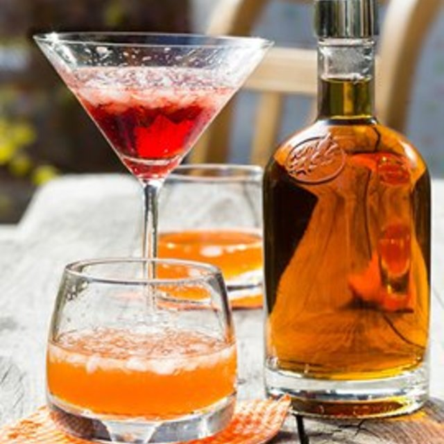 Vom Fass Oils Vinegars Spirits - Ghirardelli Square, San Francisco, CA - Localwise business profile picture