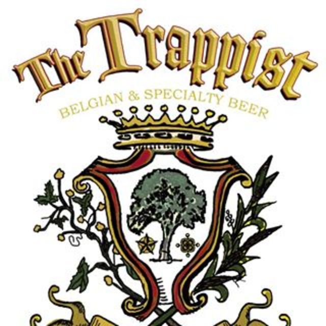 The Trappist, Oakland, CA logo
