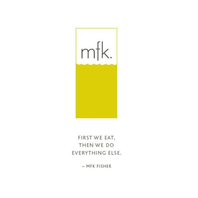 mfk. Restaurant, Chicago, IL logo