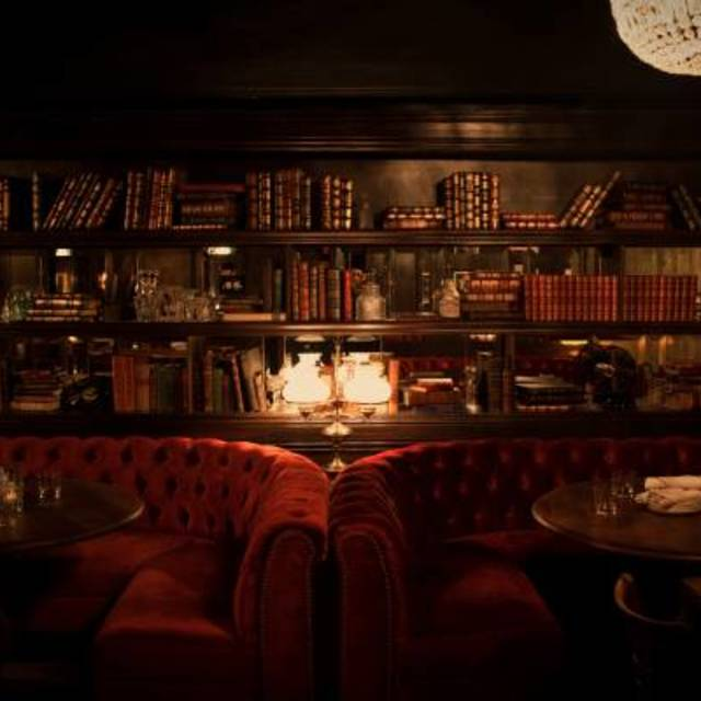 Gilt Bar, Chicago, IL - Localwise business profile picture