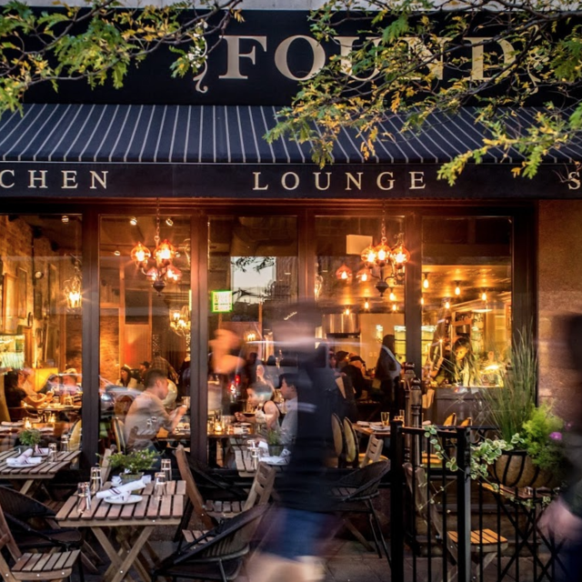 Found Kitchen and Social House, Evanston, IL - Localwise business profile picture