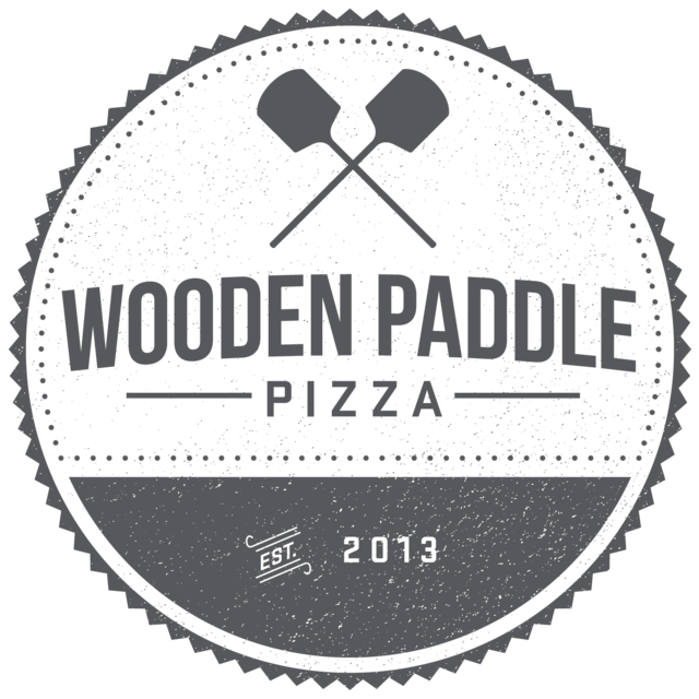 Wooden Paddle Pizza, ORLAND PARK, IL logo