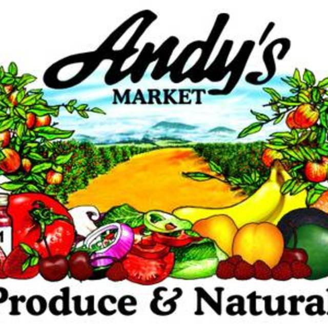 Andy's Produce Wholesale, Sebastopol, CA logo