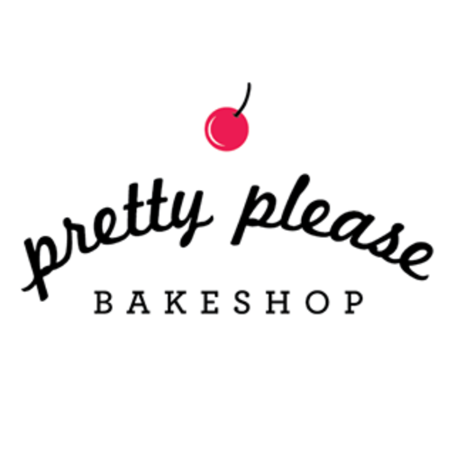 Pretty Please Bakeshop, San Francisco, CA logo