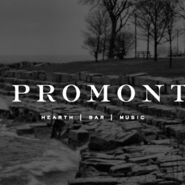 The Promontory, Chicago, IL logo