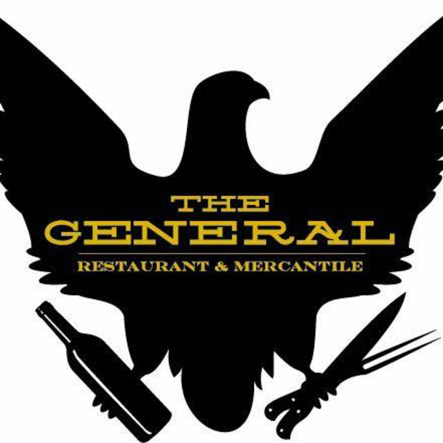 The General, Chicago, IL logo