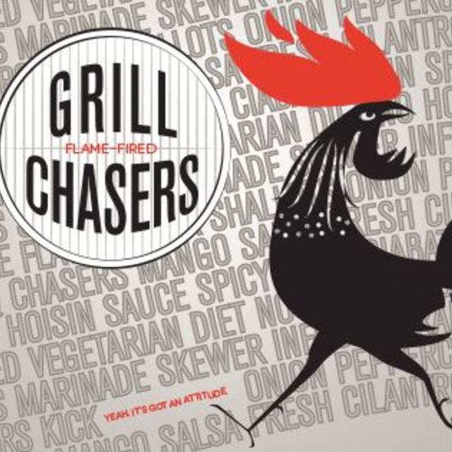 Grill Chasers, Schaumburg, IL - Localwise business profile picture