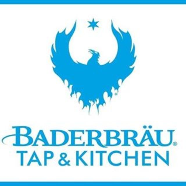 Baderbrau Brewing Company, Chicago, IL logo