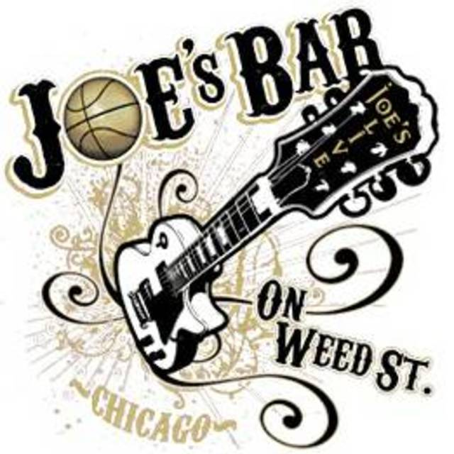 Joe's Bar, Chicago, IL logo