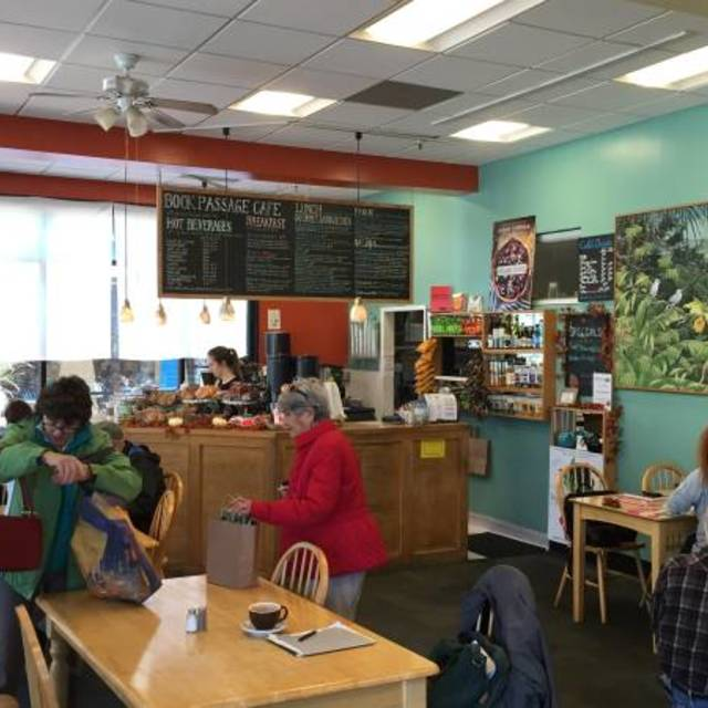 Book Passage, Corte Madera, CA - Localwise business profile picture