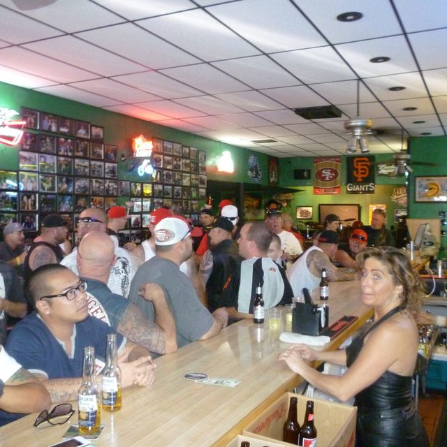 Cruisers Saloon, Antioch, CA - Localwise business profile picture