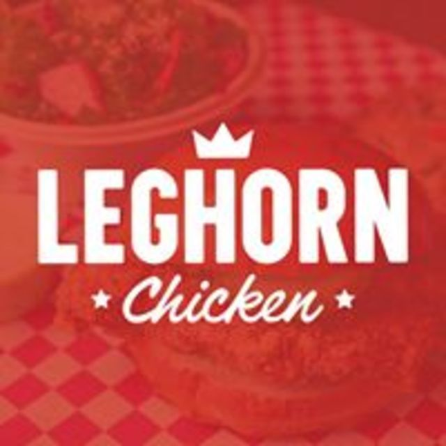 Leghorn Chicken, Chicago, IL - Localwise business profile picture