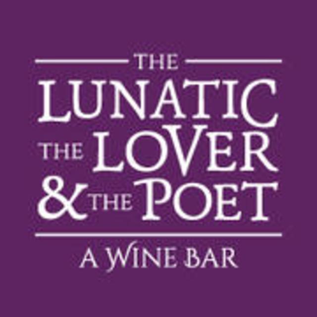 The Lunatic, The Lover & The Poet, Chicago, IL logo