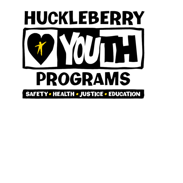 Huckleberry Youth Programs, San Francisco, CA logo