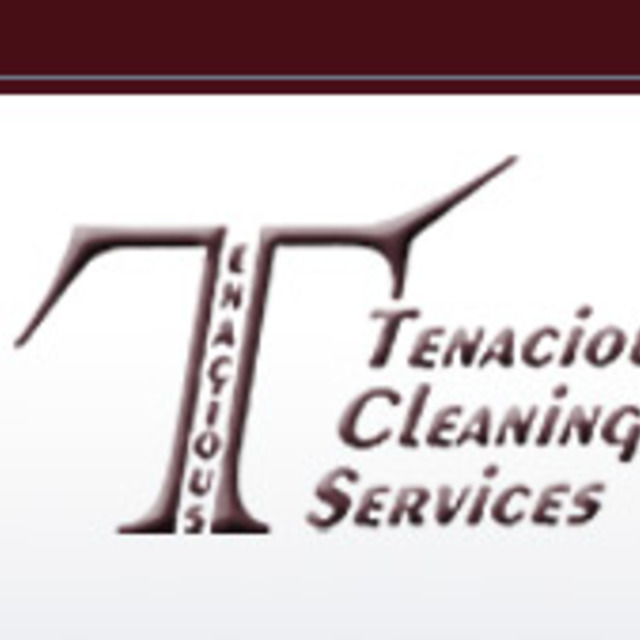Tenacious Cleaning Services Inc., Lake Zurich, IL logo