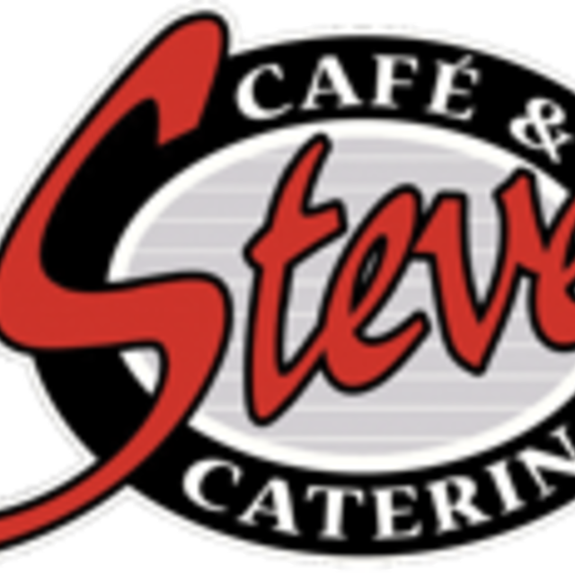 Steve's Cafe & Catering, Redwood City, CA logo