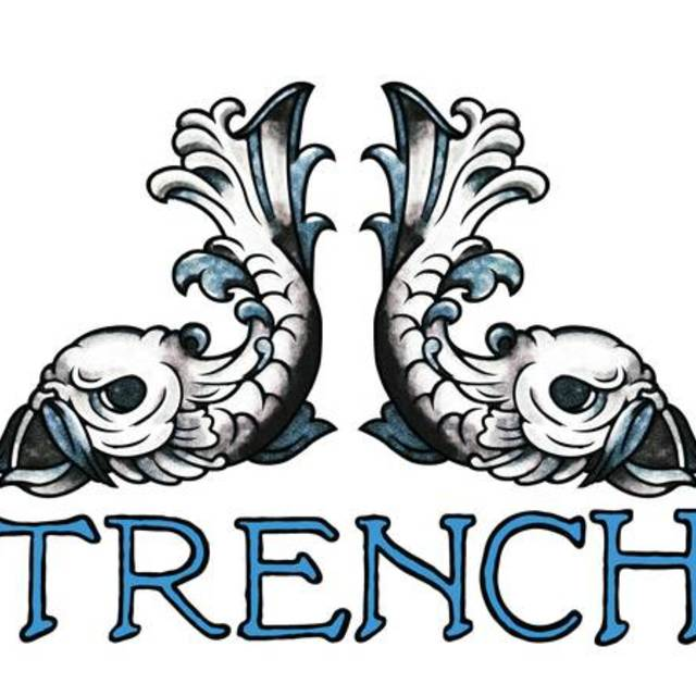 Trench, Chicago, IL logo