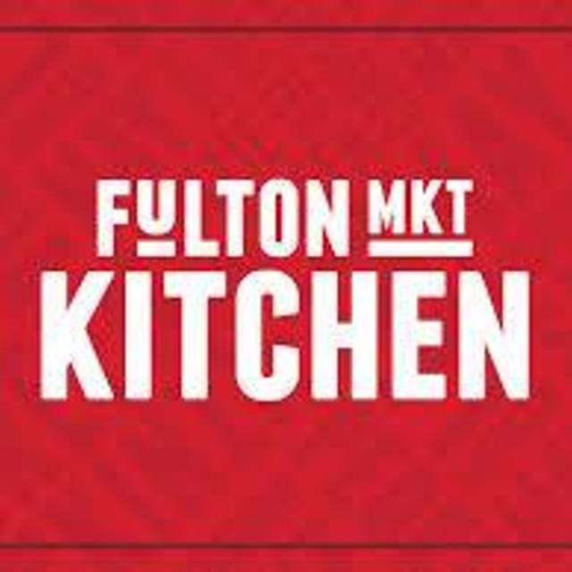 Fulton Market Kitchen, Chicago, IL logo