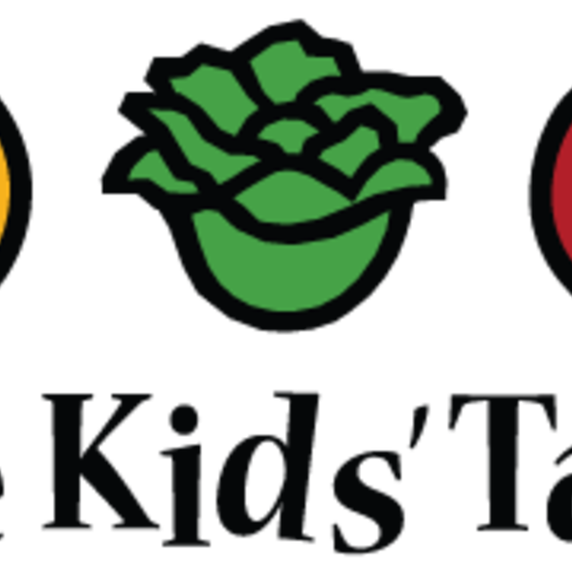 The Kids' Table, Chicago, IL logo