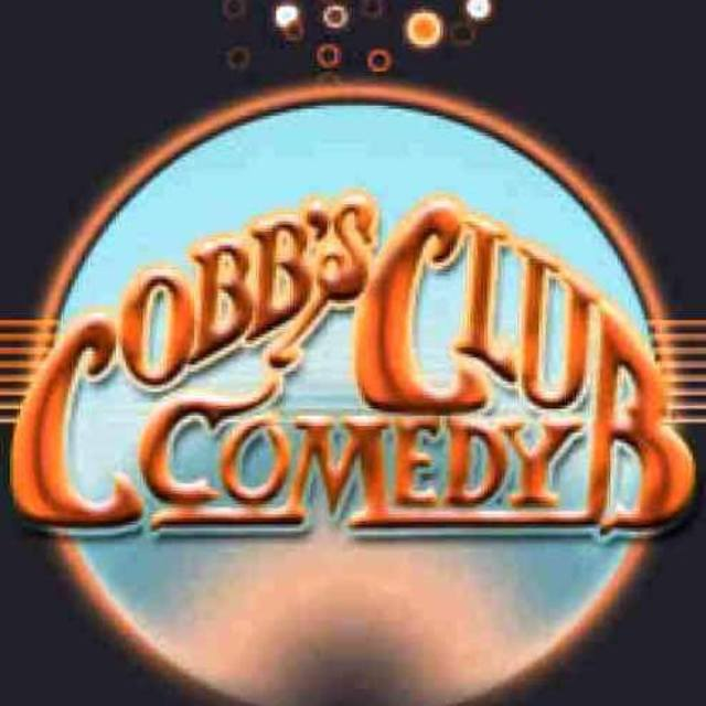 Cobbs Comedy Club, San Francisco, CA - Localwise