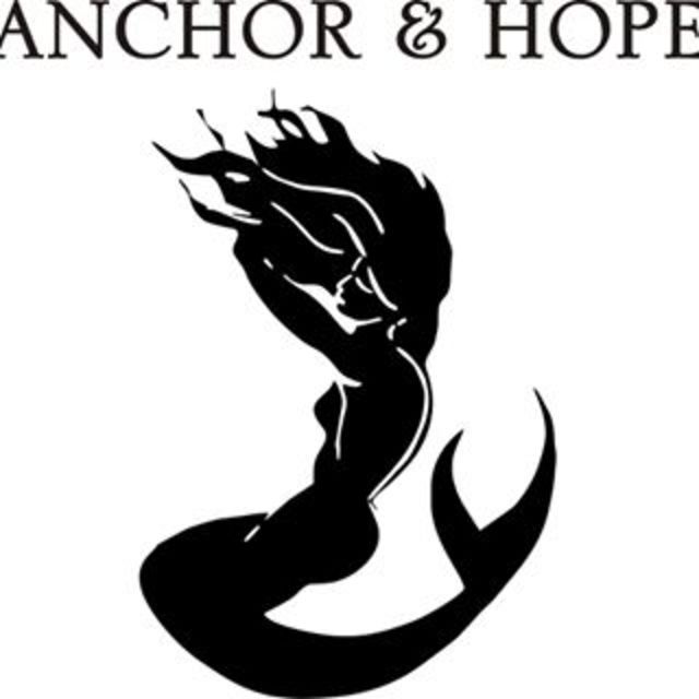 Anchor & Hope, San Francisco, CA logo