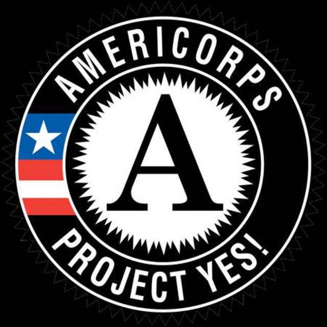 AmeriCorps Project YES!, Chicago, IL logo