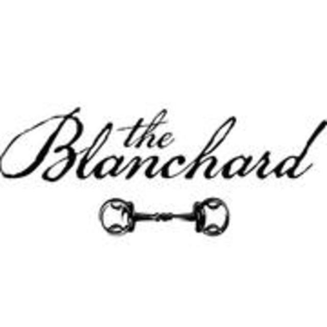 The Blanchard, Chicago, IL logo