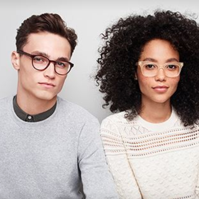 Warby Parker, Palo Alto, CA - Localwise business profile picture