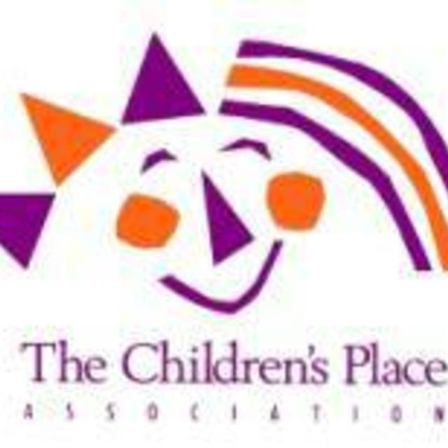 The Children's Place Association, Humboldt Park, IL logo