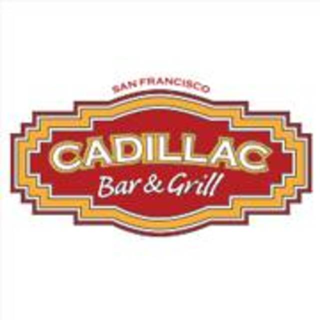 Cadillac Bar & Grill, San Francisco, CA - Localwise business profile picture