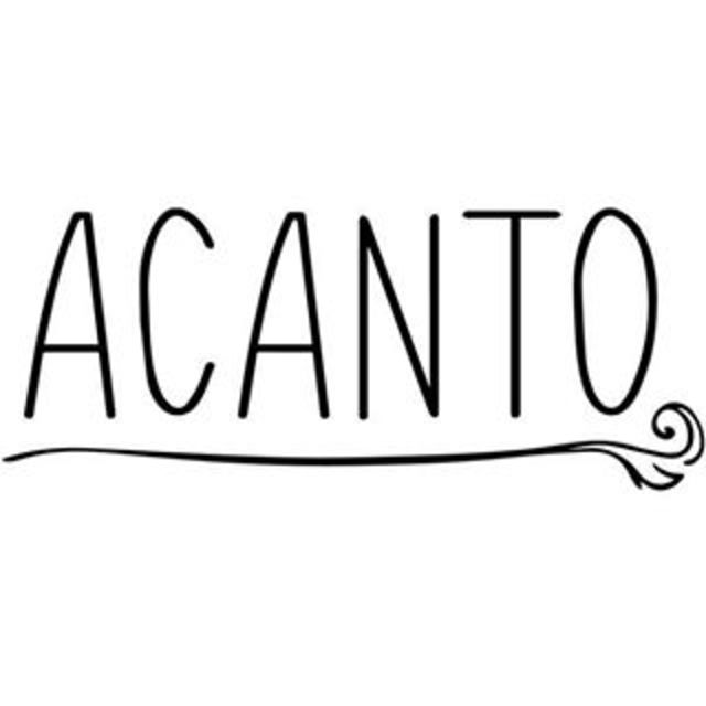 Acanto, Chicago, IL logo