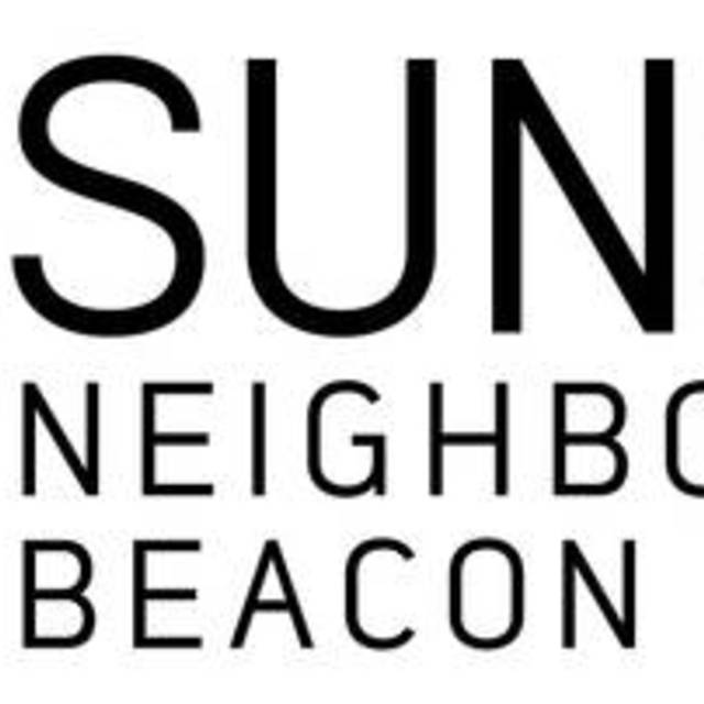 The Sunset Neighborhood Beacon Center, San Francisco, CA logo