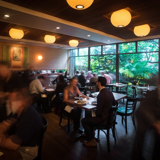 Rivoli Restaurant, Berkeley, CA - Localwise business profile picture