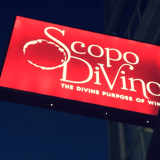 Scopo Divino, San Francisco, CA - Localwise business profile picture