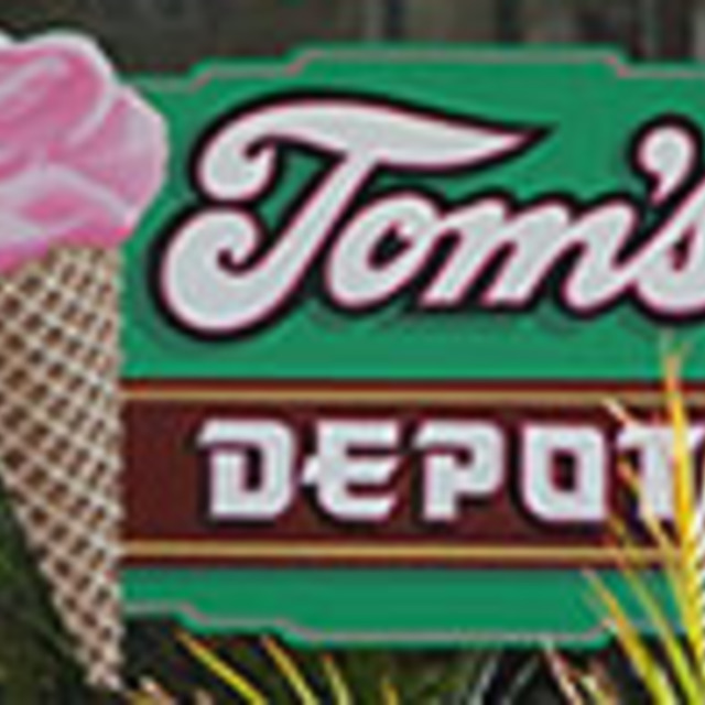 Tom's Depot, Los Altos, CA - Localwise business profile picture