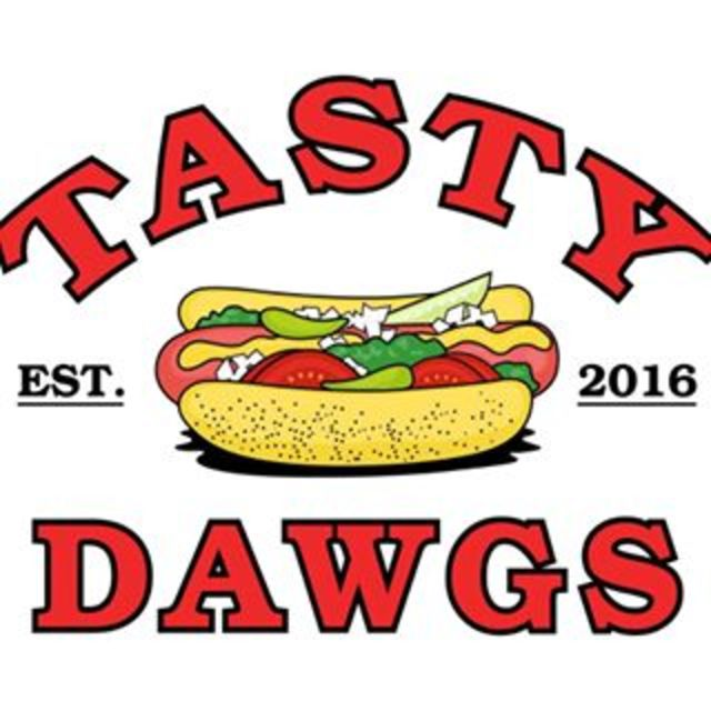 Tasty Dawgs, Elk Grove Village, IL logo