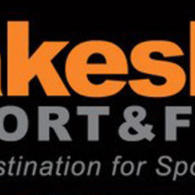 Lakeshore Sport & Fitness, Chicago, IL logo