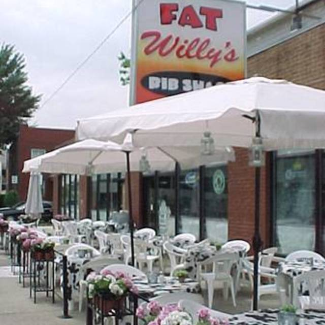 Fat Willy's, Chicago, IL - Localwise business profile picture